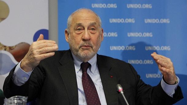 Book Review : Joseph Stiglitz's The Price ofInequality
