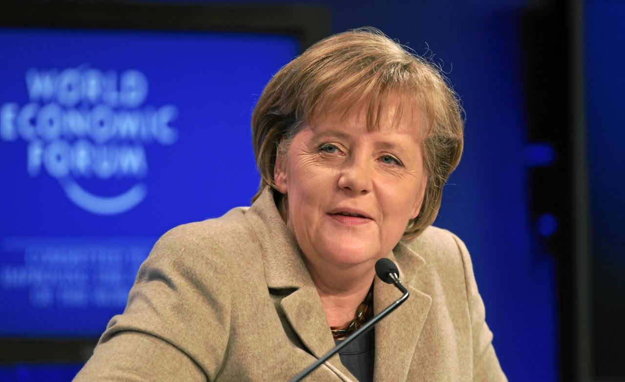Germany's Economy under Angela Merkel inhindsight