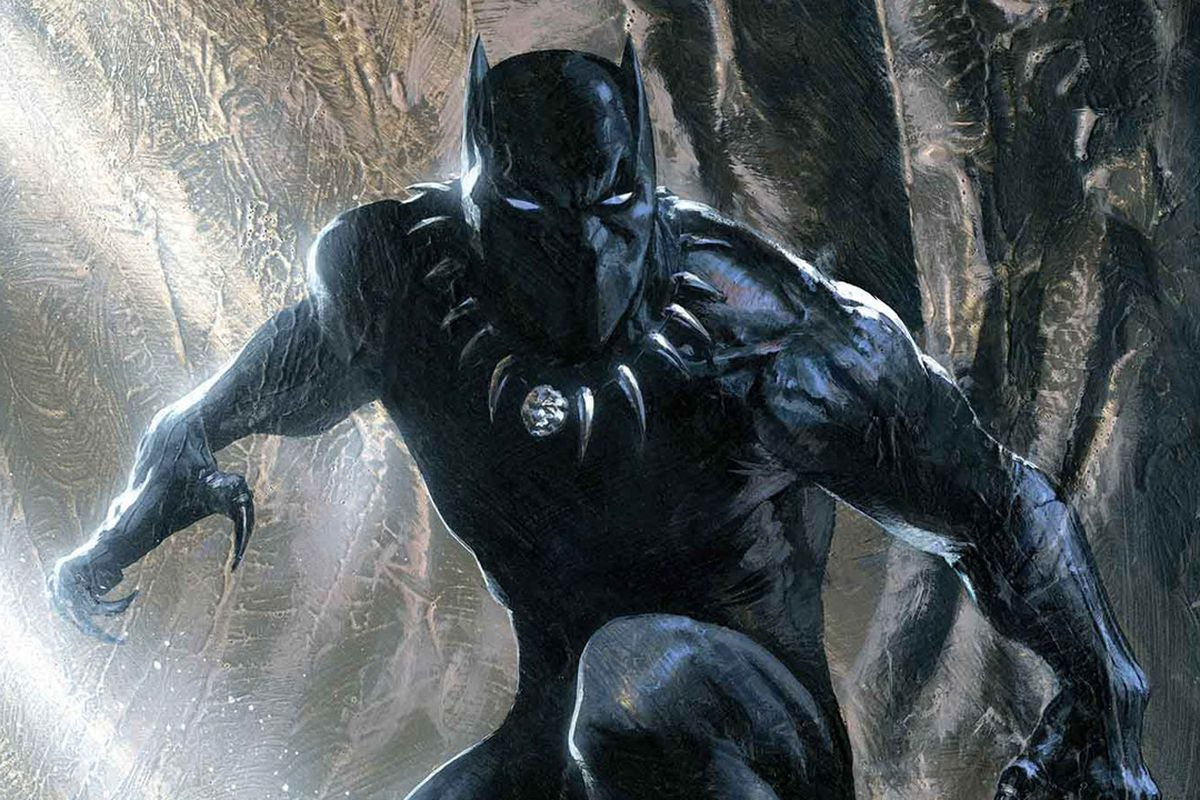 How Marvel's Black Panther is simplyGroundbreaking