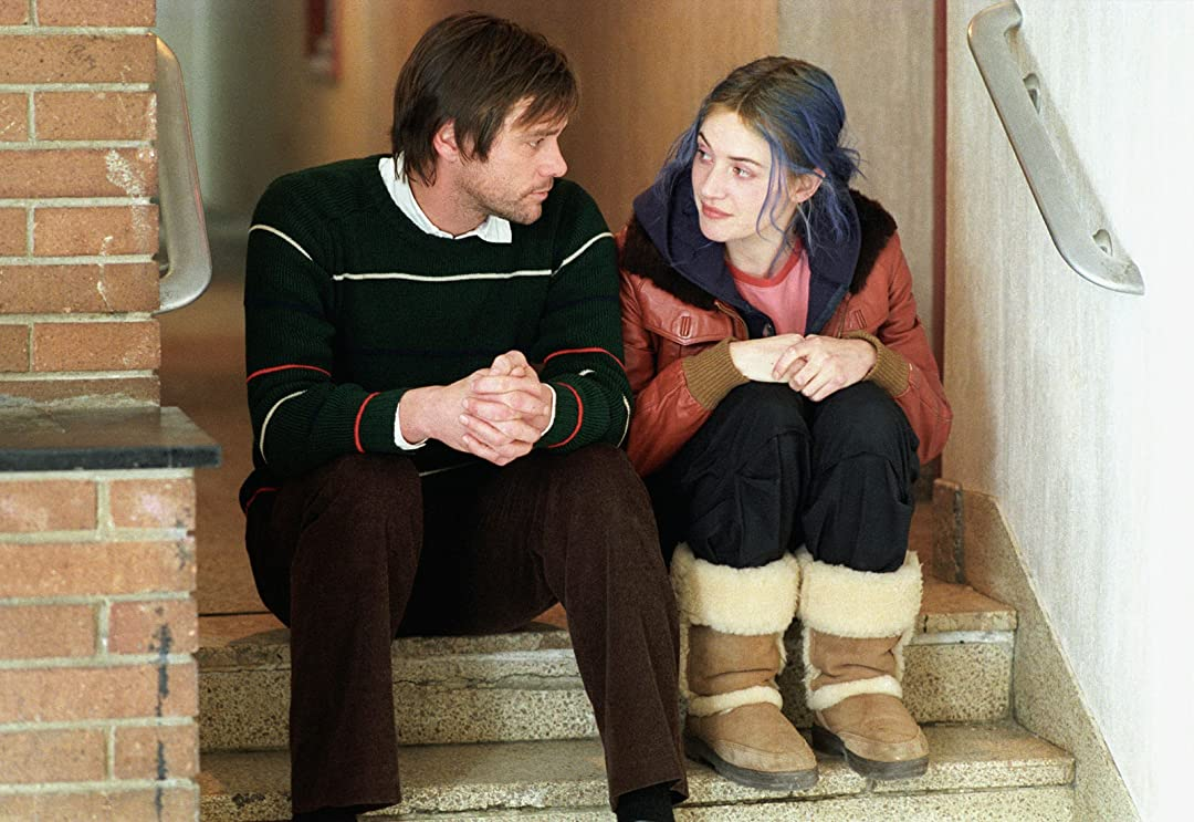 Eternal Sunshine of the Spotless Mind : A CriticalReview