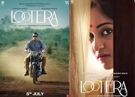 Lootera : The Lost Tale of Love andBetrayal