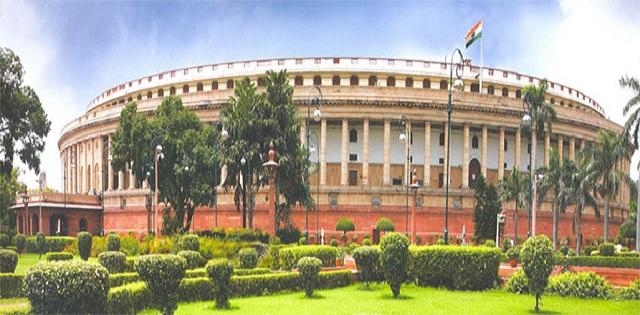 The Parliament Monsoon Session : Scrapping of the QuestionHour