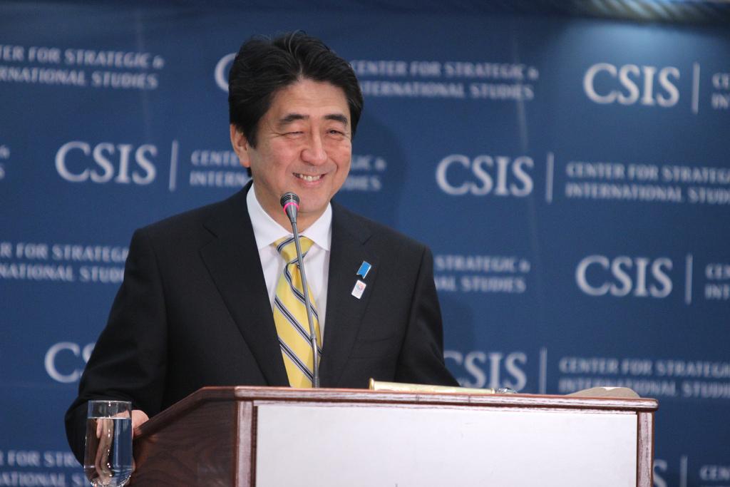 Japan after Shinzo Abe'sResignation