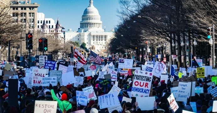 The Global Impact of COVID-19 onDemocracy