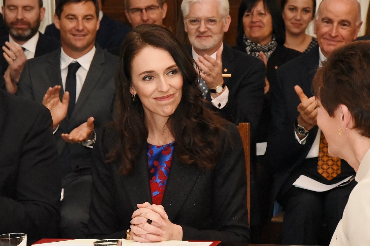 Jacinda Ardern : New Zealand's Path-Breaking Leader is Back for a Second Term